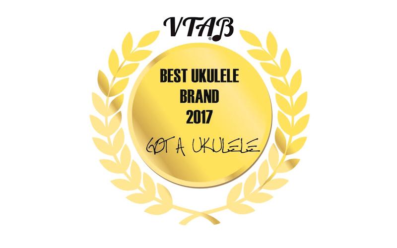 Best Ukulele 2017